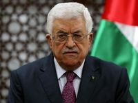 محمود عباس: ترامپ سگ است من خیانت نخواهم کرد