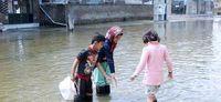جلوگیری از سیلاب شهری با یک تکنیک ساده