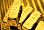 ۴۲.۲دلار؛ افزایش قیمت طلا در یک ماه اخیر