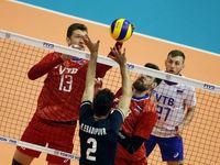 والیبال ایران از رسیدن به المپیک بازماند