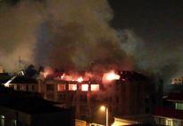 مهمترین عوامل موثر در آتشسوزیهای خانگی را بشناسید