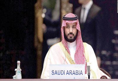 چرخش حسگرهای بازار به سوی عربستان