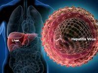 وضعیت شیوع هپاتیت B و C در ایران