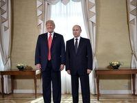 ترامپ و پوتین در صدد فروپاشی اروپا هستند