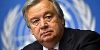 گوترش: الحاق بخشهایی از کرانه باختری نقض قوانین بینالمللی است