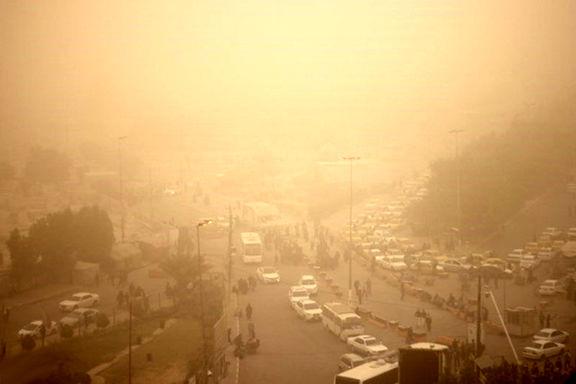 بودجه مقابله با گرد و غبار برای سال ۹۹ مشابه سالجاری