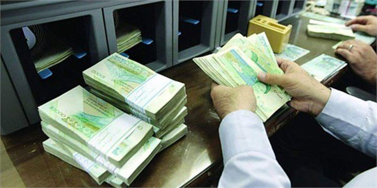 وامدهی ۲۳۰ هزار میلیاردی بانکها