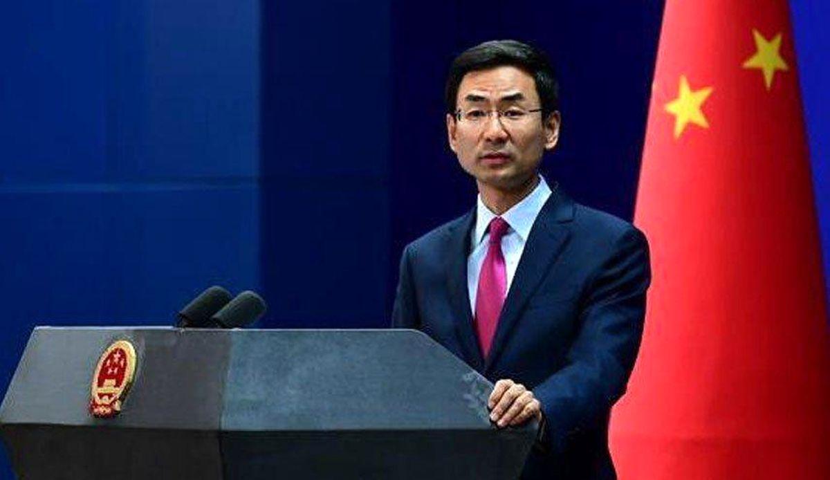 پکن: آمریکا بزرگترین تهدید برای ثبات راهبردی جهان است
