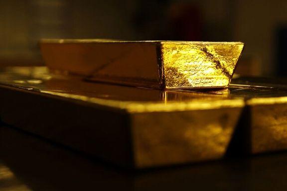 طلا تا ۱۶۰۰دلار صعود میکند؟