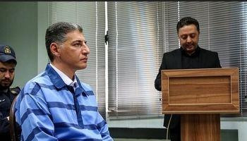 ششمین دادگاه جعبه سیاه پرونده بابک زنجانی
