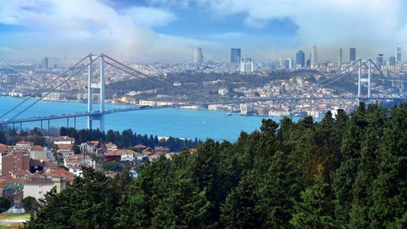 ایرانیها در صدر خریداران خارجی مسکن در ترکیه