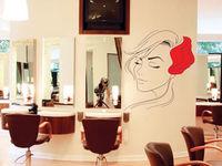 آرایشگاههای زنانه ؛ شغلی با درآمد نجومی