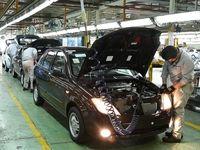 سایپا در هفته گذشته ۱۰ هزار خودرو را تکمیل و تجاریسازی کرد