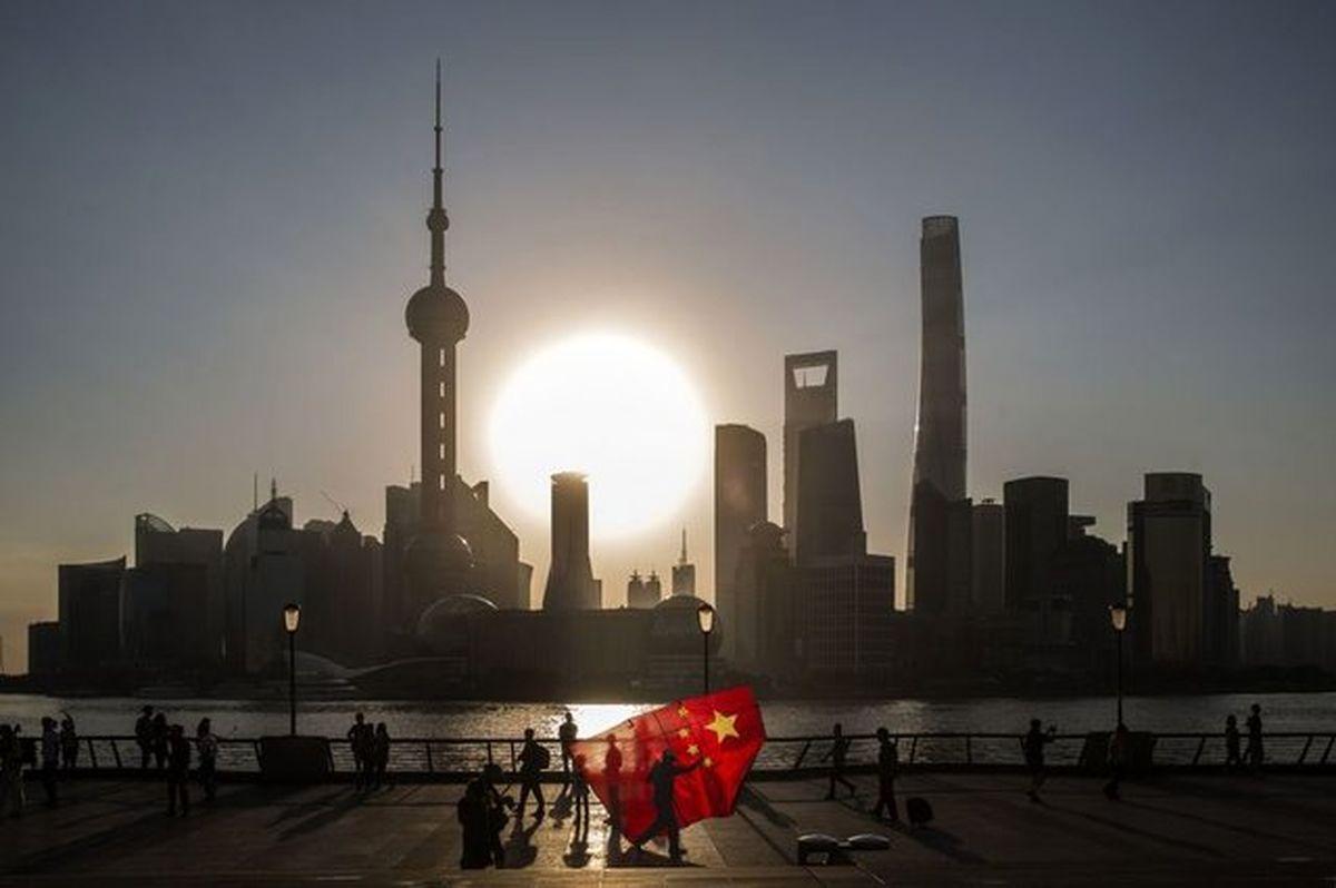 کدام کشور در سال۲۰۳۵ بر قله اقتصاد جهان میایستد؟