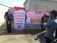 مشارکت بانک تجارت در تامین آب آشامیدنی سیستان و بلوچستان