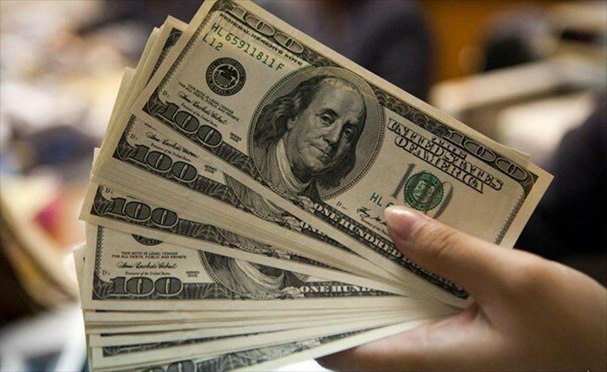 پرونده دلار ۹۸ با نرخ ۱۴۹۰۰تومانی بسته شد