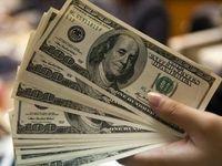 بالا رفتن دلار در بازارهای جهانی