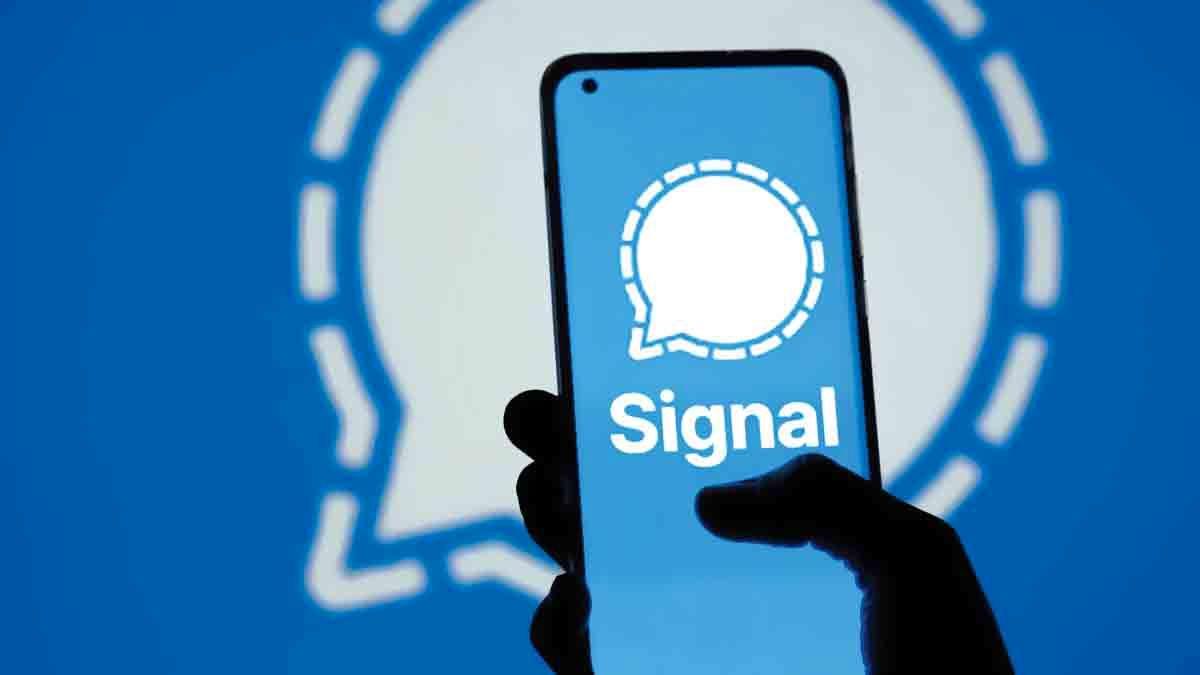 سیگنال هم فیلتر میشود؟