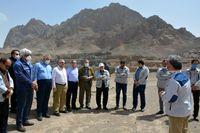 آغاز عملیات اجرایی و استخراج از معدن آنومالی شمالی بافق