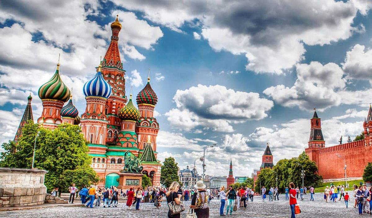 اسکار بزرگترین مقصد گردشگری جهان به مسکو رسید