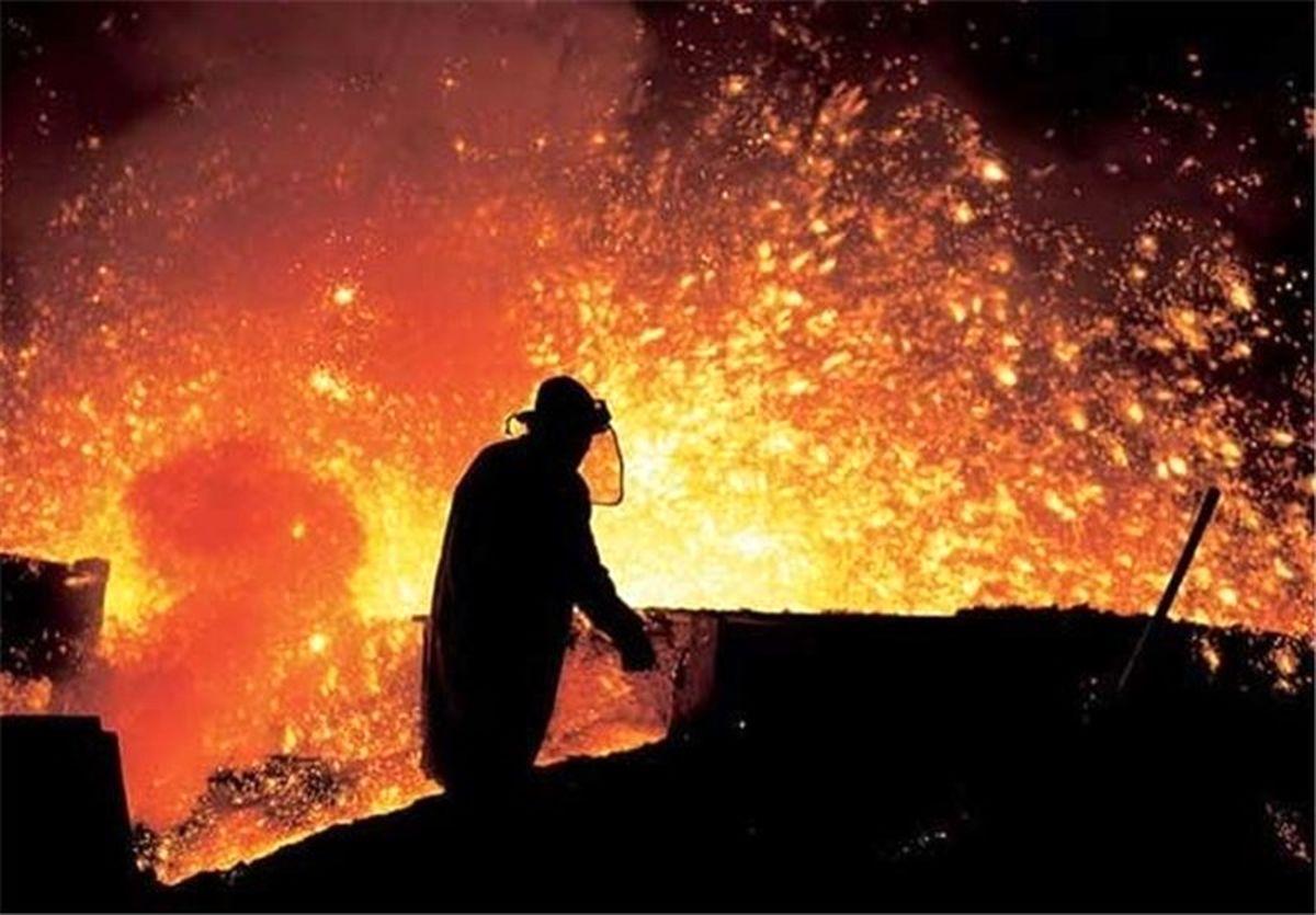 فولادسازان همه محصولاتشان را در بورس عرضه کنند