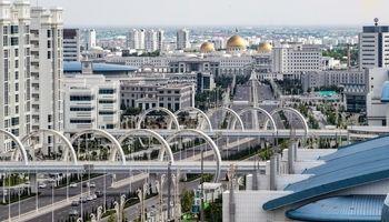 عشق آباد گرانترین شهر جهان برای خارجیها!