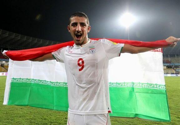 یک ایرانی در فهرست ۶۰ بازیکن خوشآتیه فوتبال +عکس