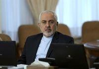 نظر ظریف در مورد روند غنیسازی ایران +فیلم