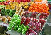 سهم بخش کشاورزی از صادرات غیرنفتی به ۱۲درصد رسید
