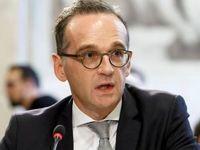 هشدار وزیر خارجه آلمان نسبت به درگیری ایران و آمریکا