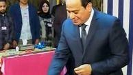 انتخابات ریاست جمهوری مصر آغاز شد