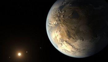 نزدیکی یک سیارک بزرگتر از اهرام مصر به زمین +عکس
