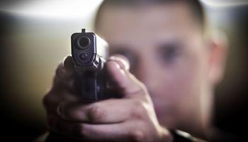 وقوع تیراندازی در شاهرود