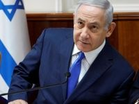 رویاپردازی نتانیاهو درباره رابطه ایران و روسیه