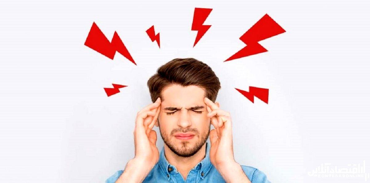 دلایل اصلی سردرد