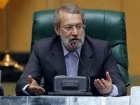 لاریجانی: نظارت بر بازار و قیمت کالاها در سطح سران قوا پیگیری میشود