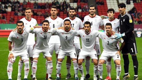 ایران در رده بیستم جهان