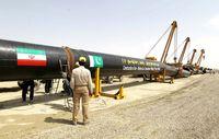 اقدامات ایران برای توسعه صادرات گاز LNG