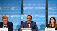 سازمان جهانی بهداشت: روی ۲۰واکسن کرونا کار میکنیم