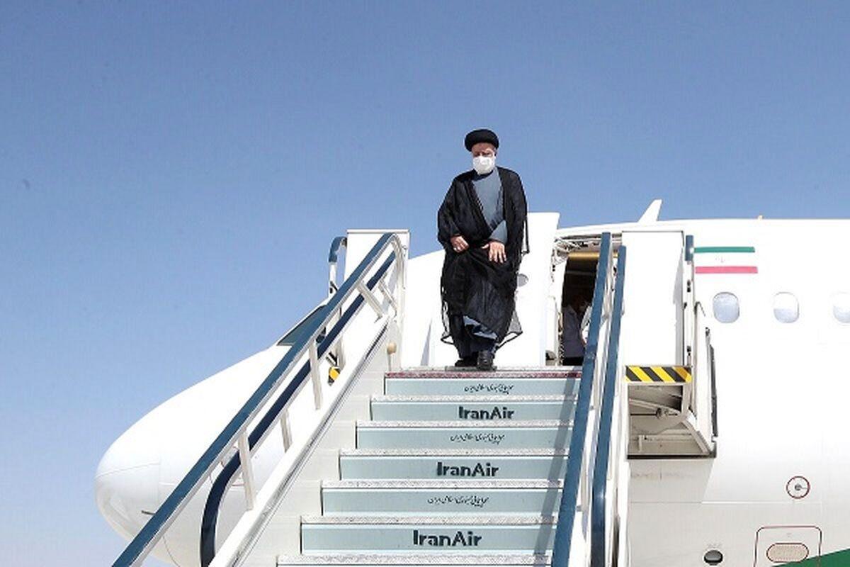 رییس جمهوری پنج شنبه به تاجیکستان می رود