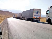 کاهش واردات ترکیه از ایران