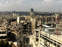 پیامدهای آزادسازی حلب