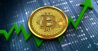 سال رویایی برای رمز ارز مشهور؟/رشد 37درصدی قیمت بیتکوین طی یک ماه