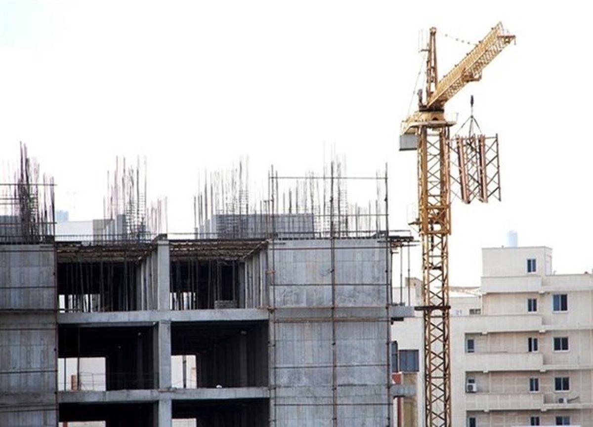 صدور ۴هزار و ۱۰۵پروانه ساختمانی در هفت ماه نخست سال جاری