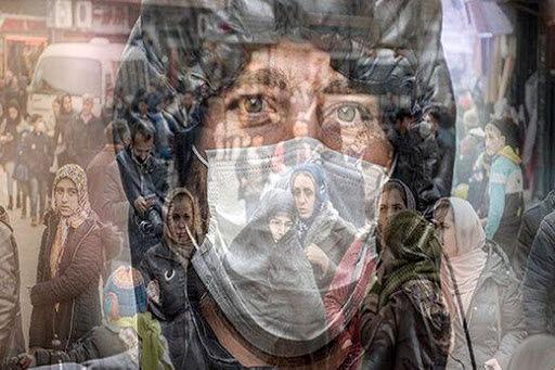 چرا تهرانی ها کرونا را جدی نمیگیرند؟
