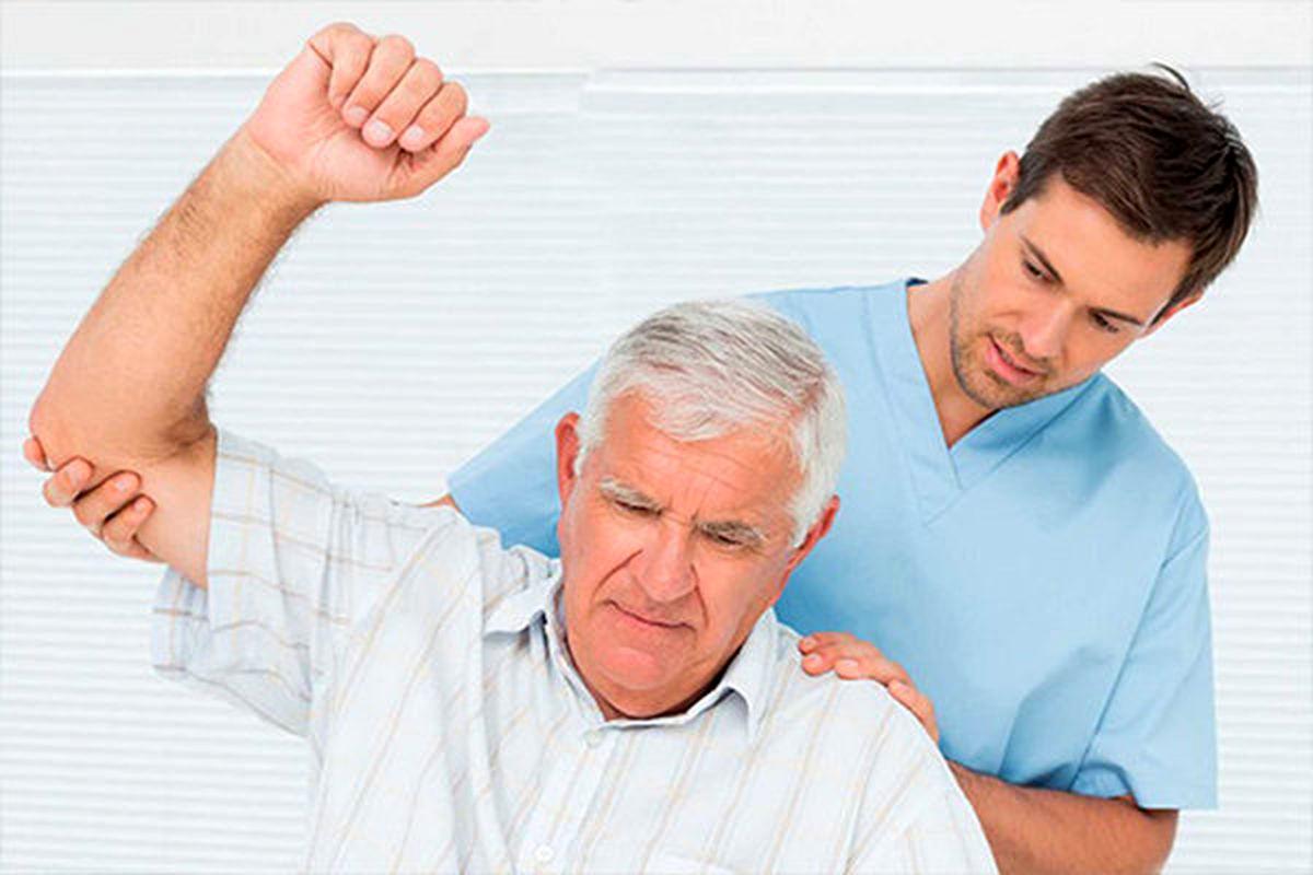 آرتروز آرنج چگونه ایجاد میشود؟
