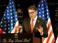 ادامه تلاش آمریکا برای گسترش نفوذ انرژی در اروپا