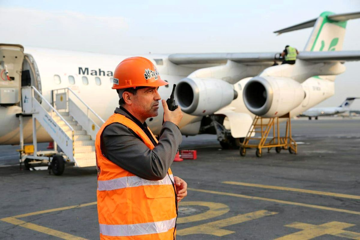 پروازها از اول آبانماه با ۶۰ درصد ظرفیت انجام میشود