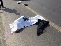 تصادف در جاده چالوس ۲کشته برجای گذاشت