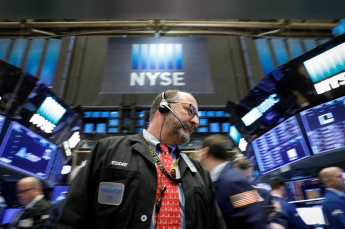 ریزش بازارهای سهام آمریکا با ریزش سهام فناوری